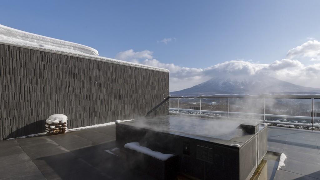 Aya Niseko Penthouse B Yotei View