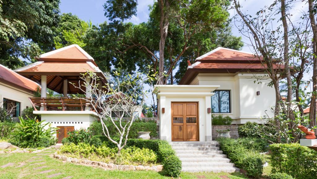 Baan Bua 2 Tree Villa