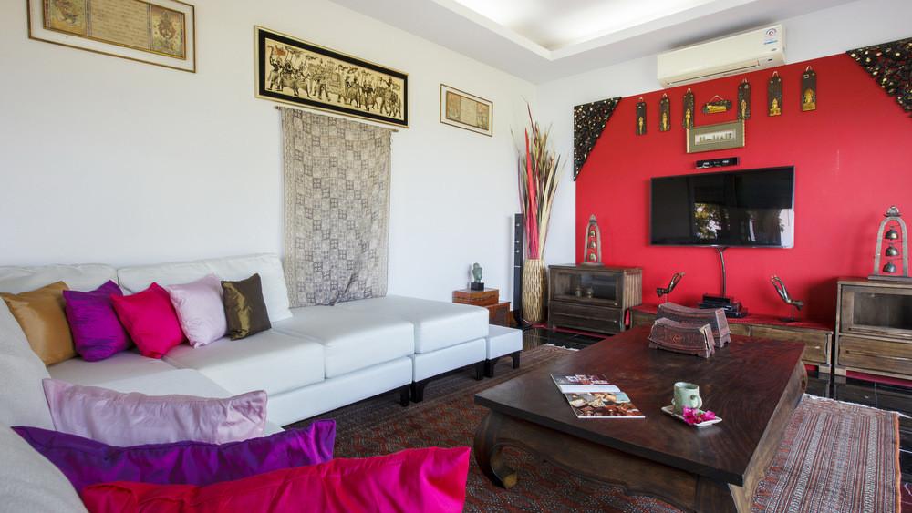 Baan Phuttarak  Villa