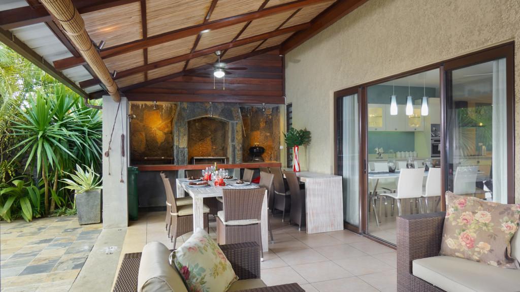 Bel Azur Villa