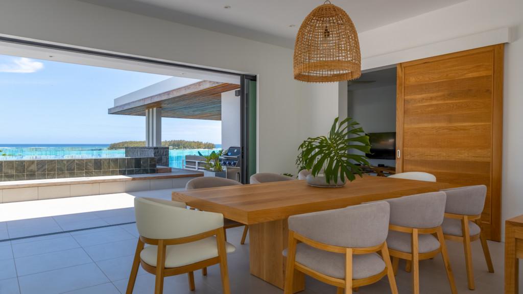 Blue Bay Living Penthouse