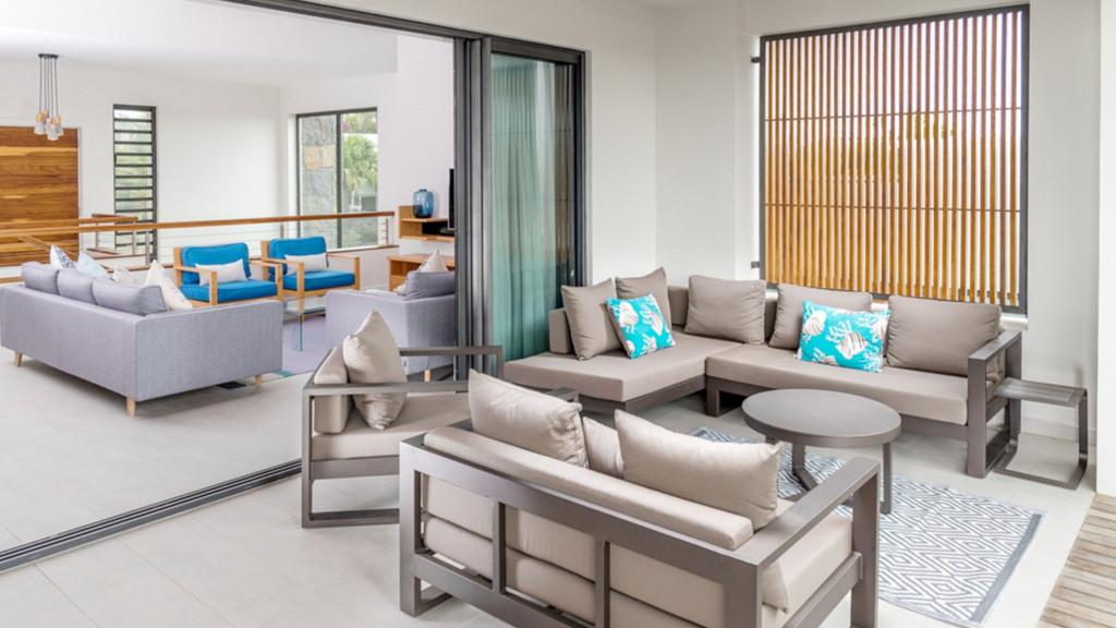Carlos Bay Penthouse