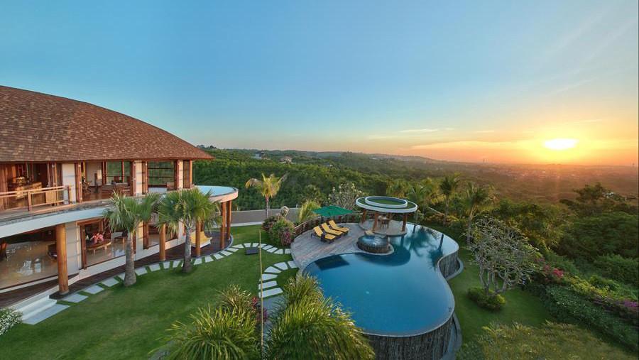 Casa Bonita Villa