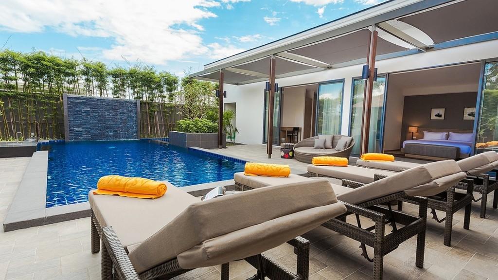 Casabay Villa 3