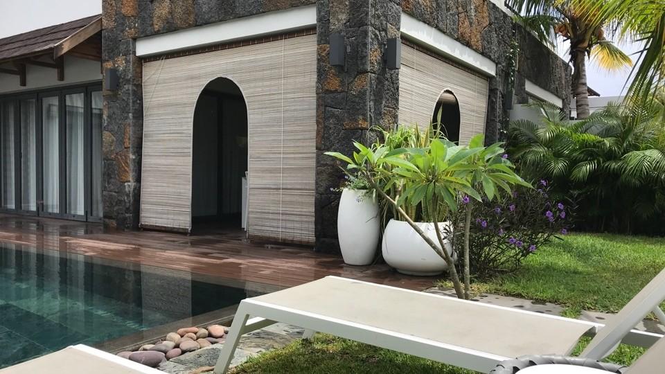 Choisy Garden Villa 2