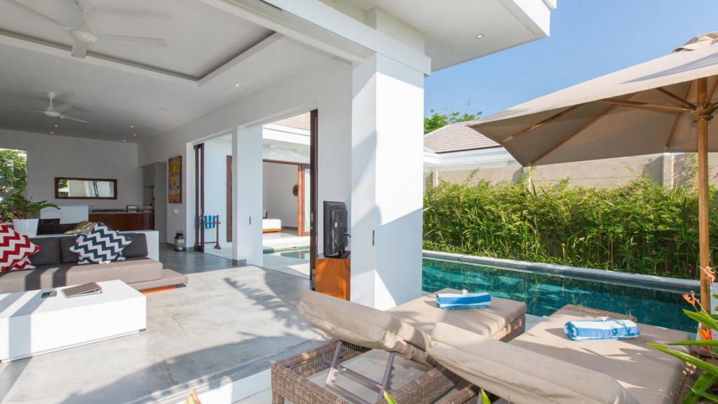 Villa Gajah B