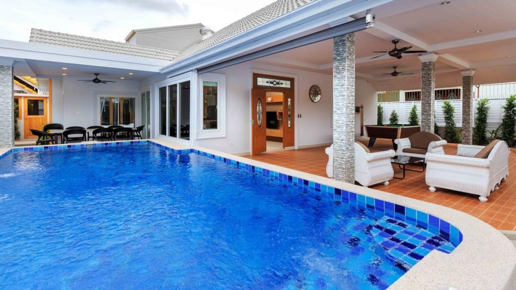 Gala Villa