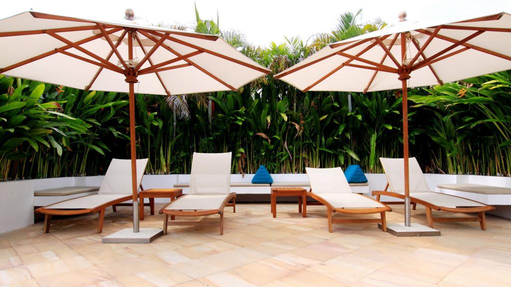 Gardens Penthouse 8C