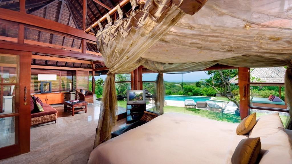 Villa Indah Manis - Bulan Madu