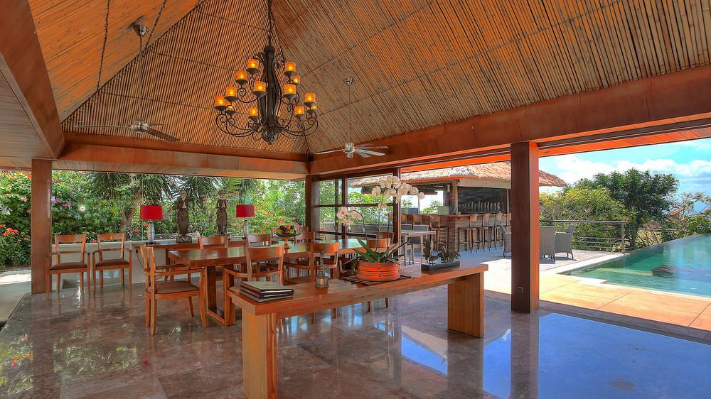 Villa Indah Manis - Main house