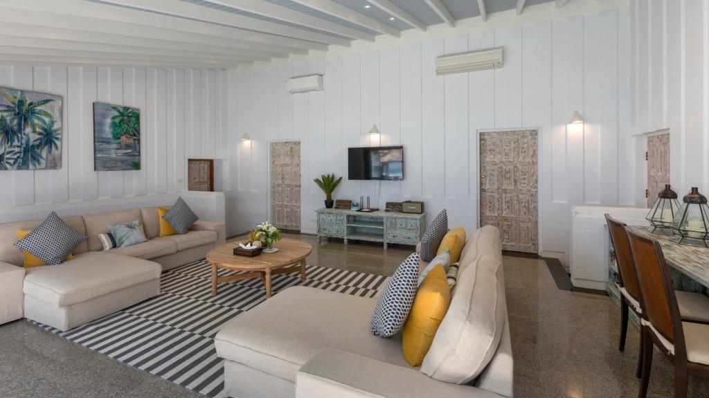 Kalim Beach House