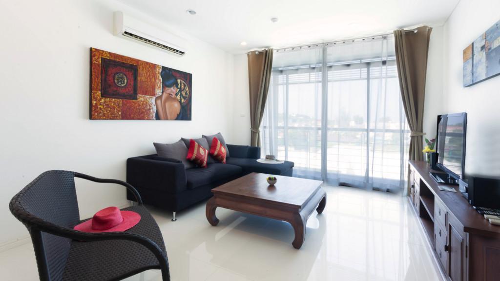 Kamala Regent Penthouse