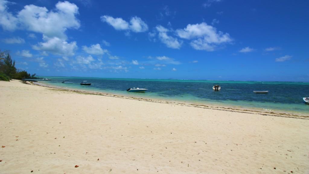 La Case Creole Beachfront Villa