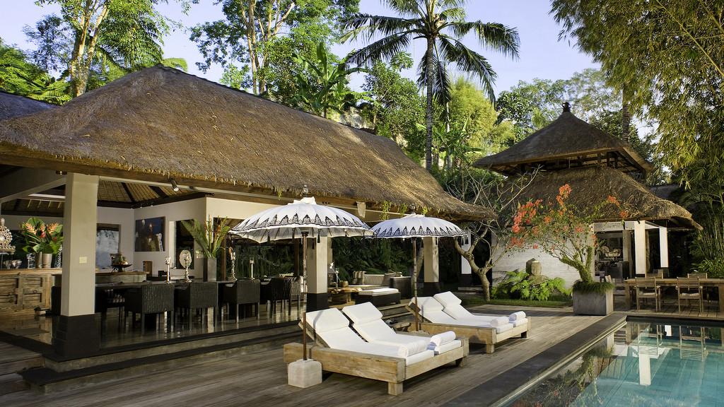 Maya Retreat