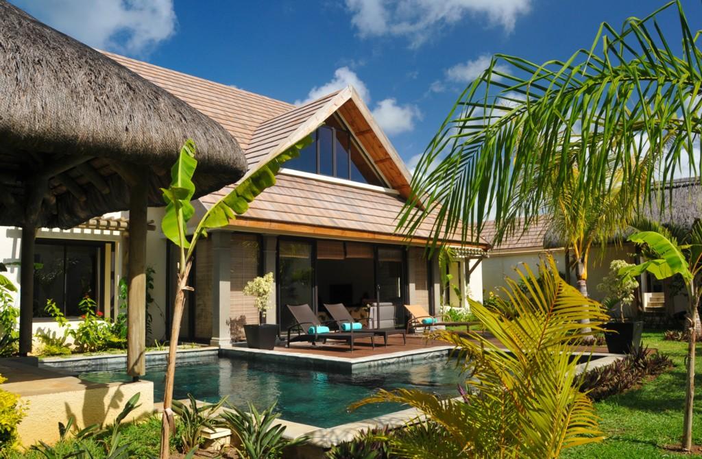 Oasis Villa 1