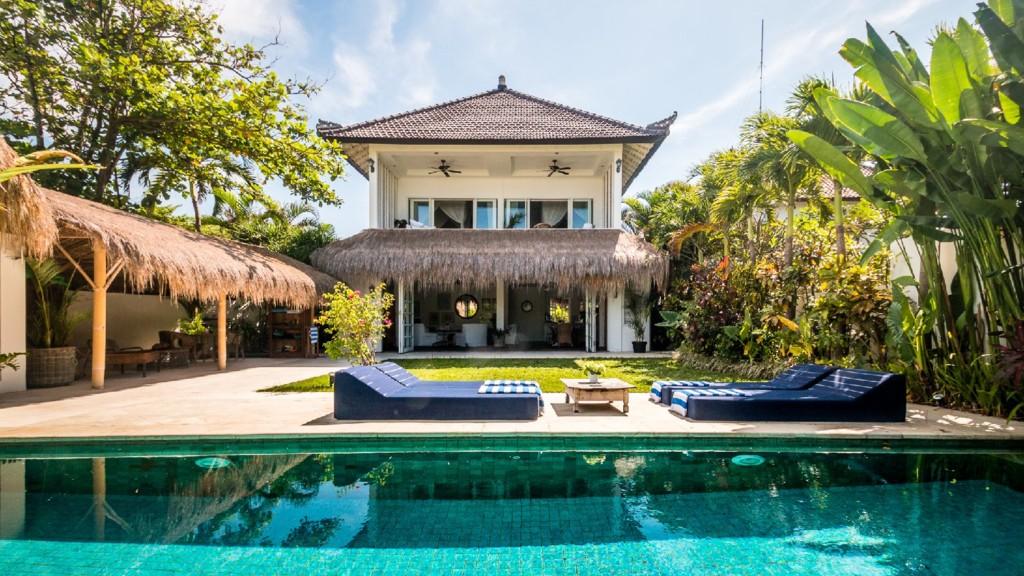 Ocean Prime Villa
