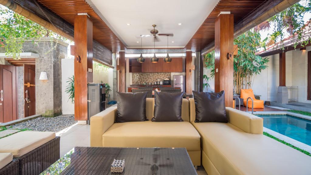 Pino Residence Canggu Bali