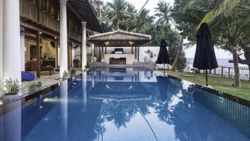 Royal Indigo Villa