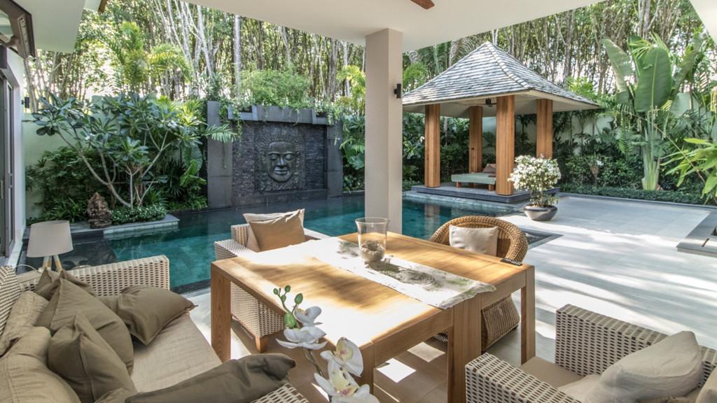 Shanti Layan Villa