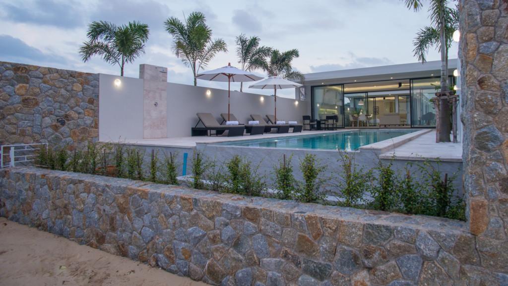 Skye Beach Villa