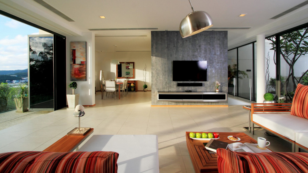 The Heights Penthouse A2