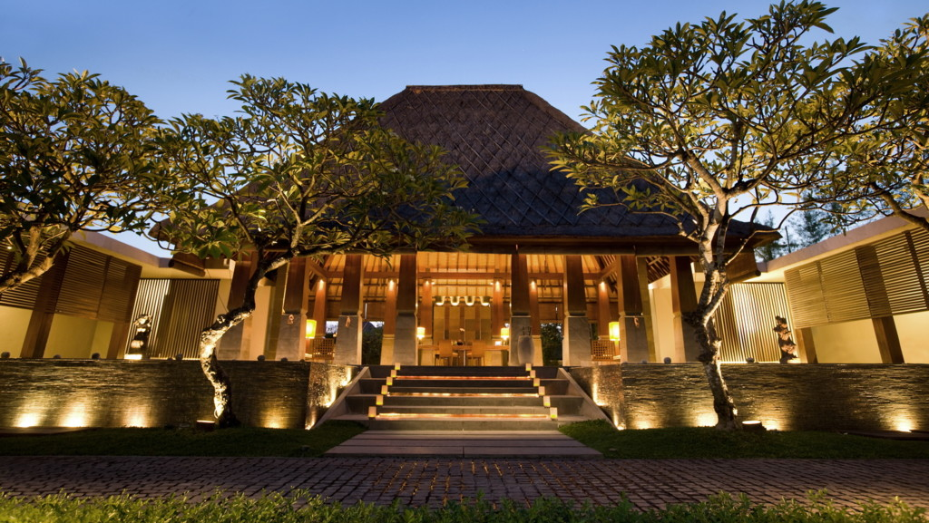 The Kayana Villa 1 Deluxe