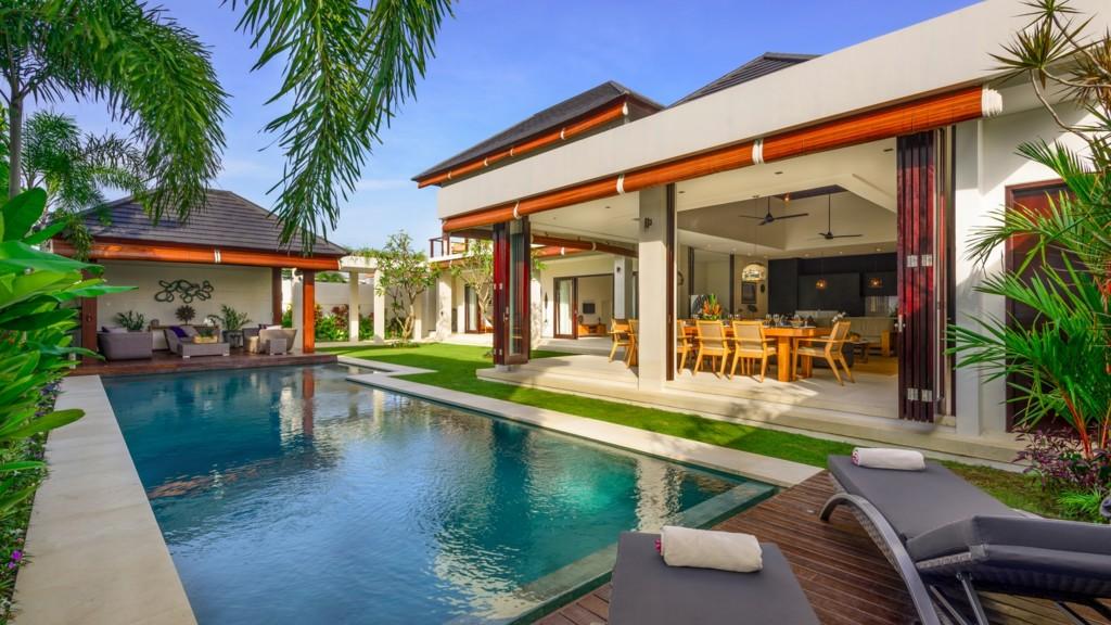The Maya Villa