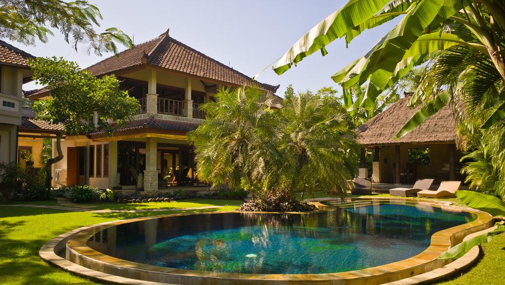 Villa Alamanda Nusa Dua