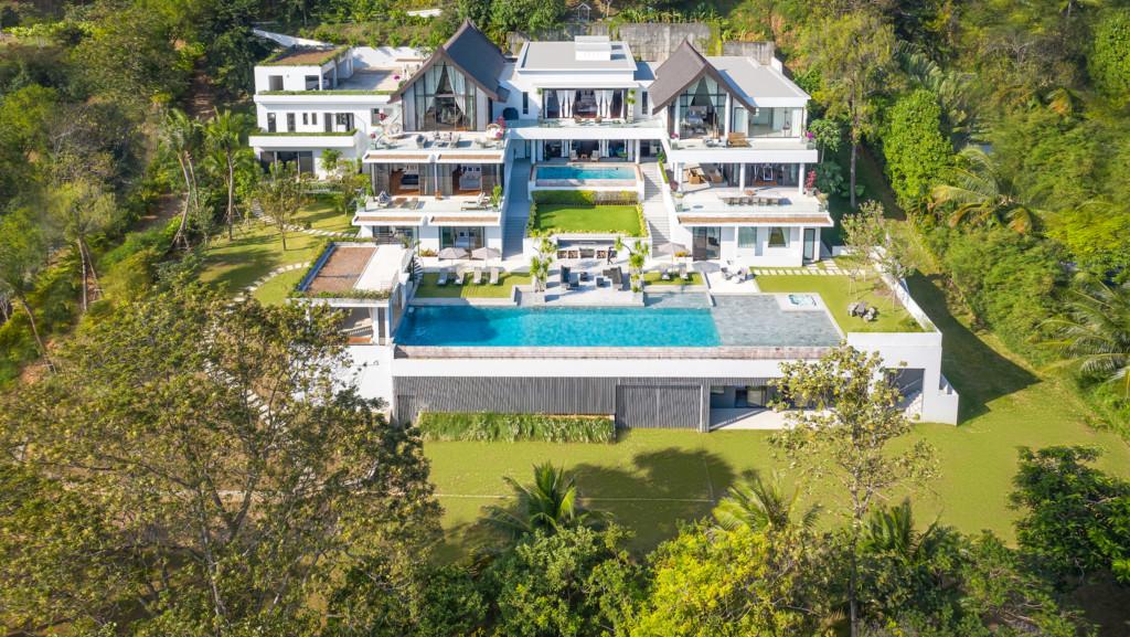 Villa Alchemy Cape Yamu