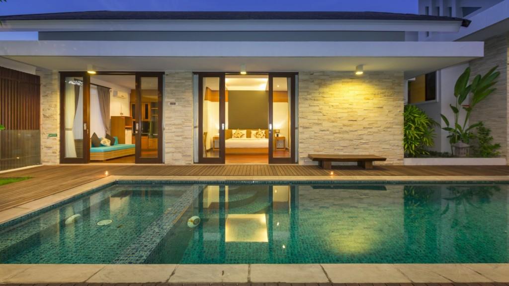 Villa Amelia Gold
