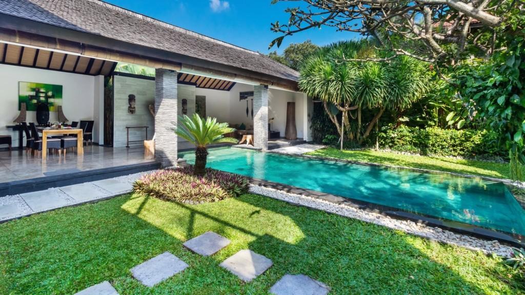 Villa Anjali Green