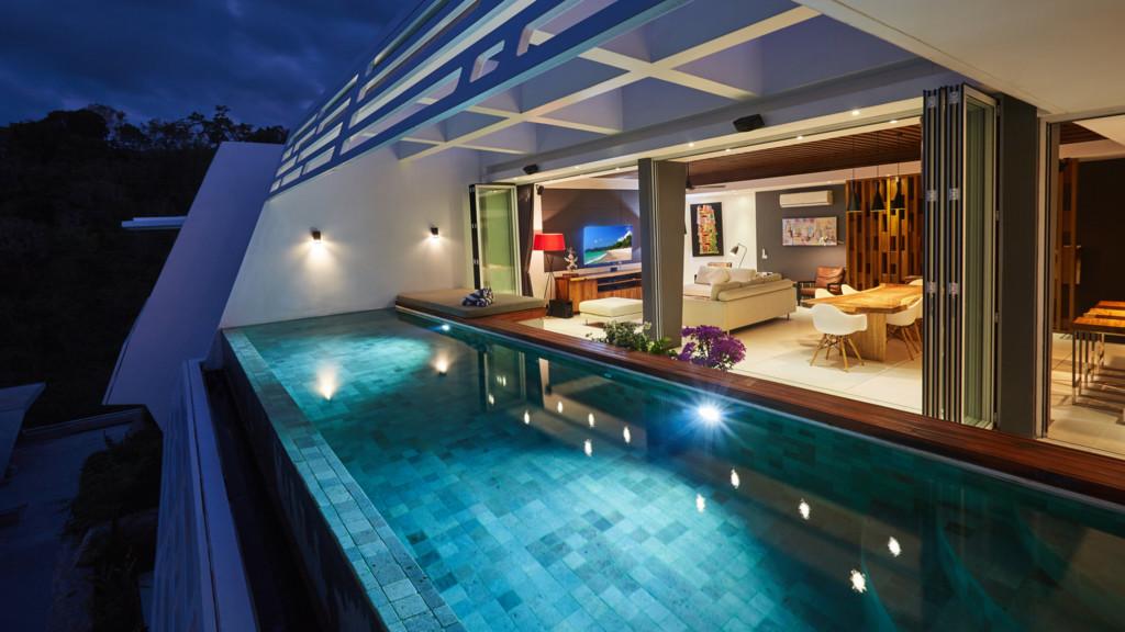 Villa Aqua Deluxe 3