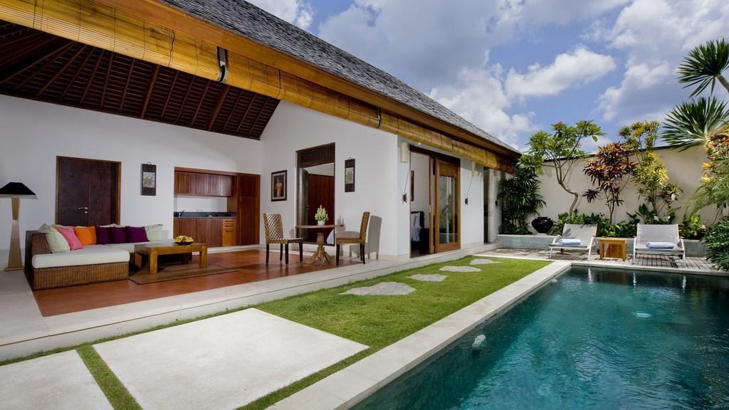 Villa Arjuna Saba
