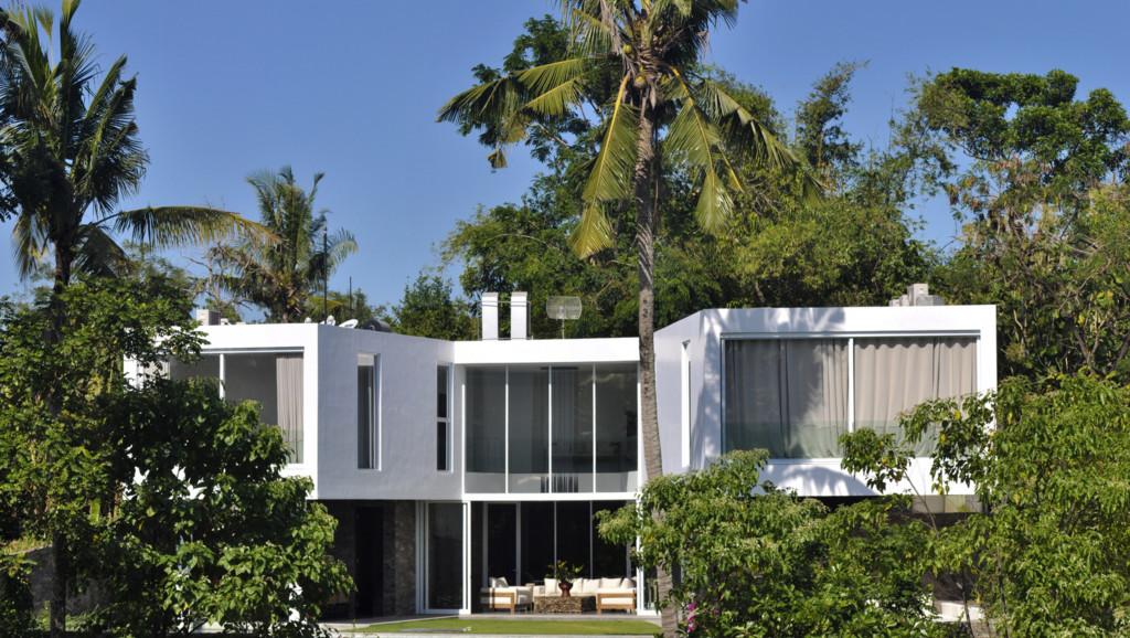 Villa Ashoka