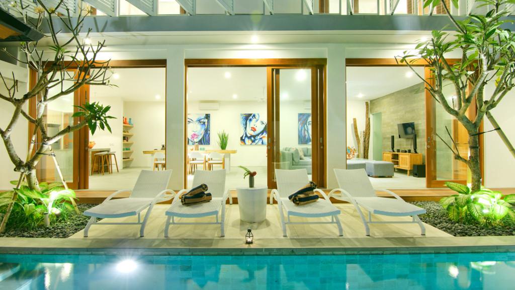 Villa Azure