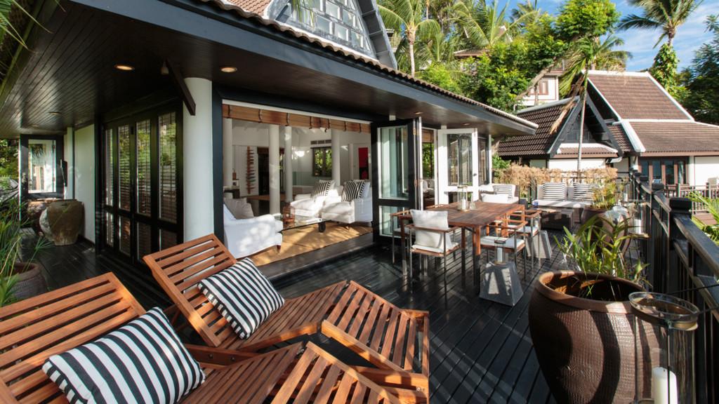 Villa Baan Hansa