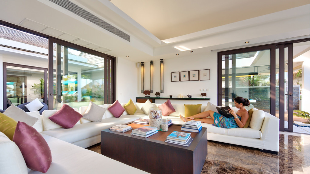 Villa Baan Paradise