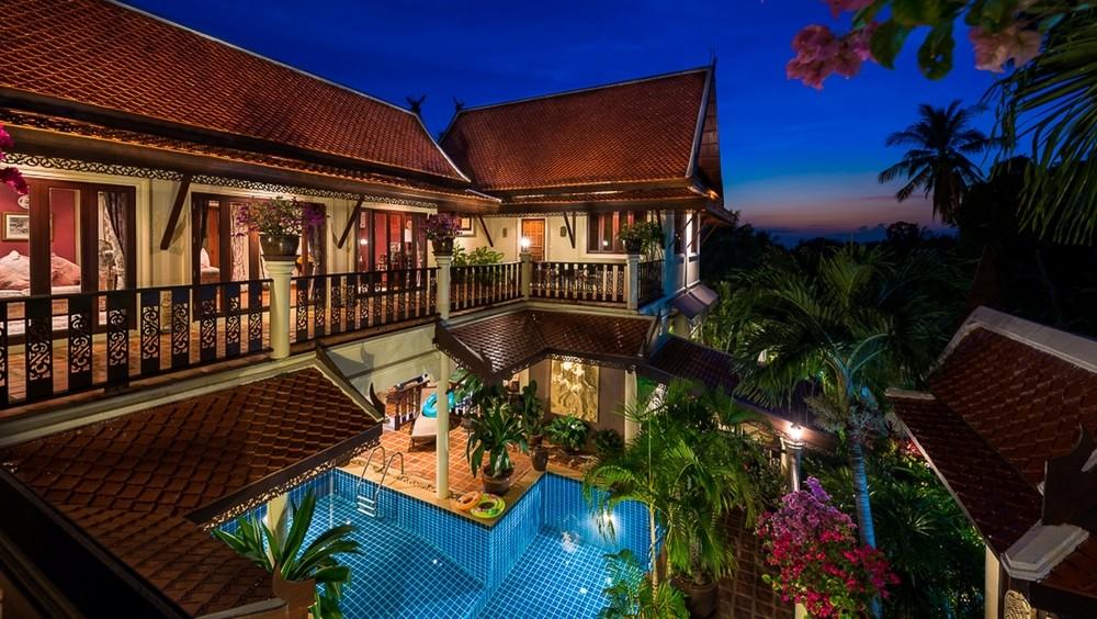 Villa Baan Sijan