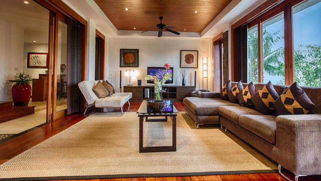 Villa Baan Surin Sawan