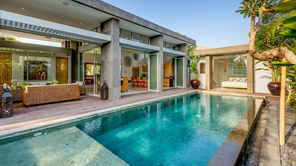 Villa Bambu Aramanis
