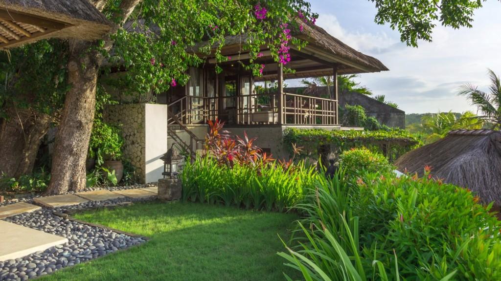Villa Bayu 1