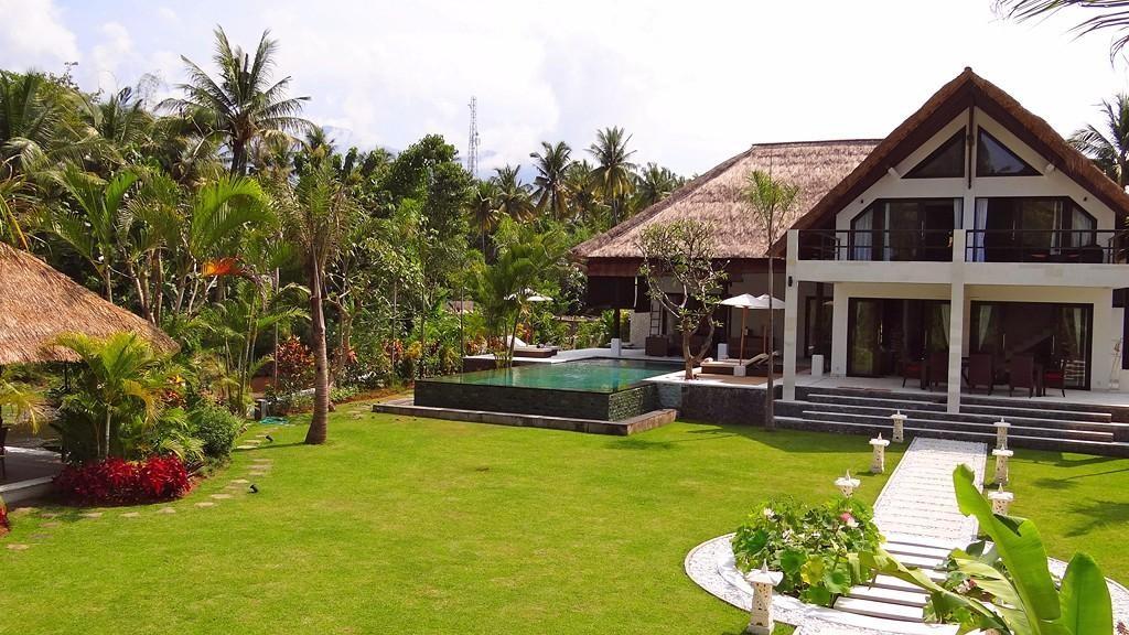Villa Bayu Segara