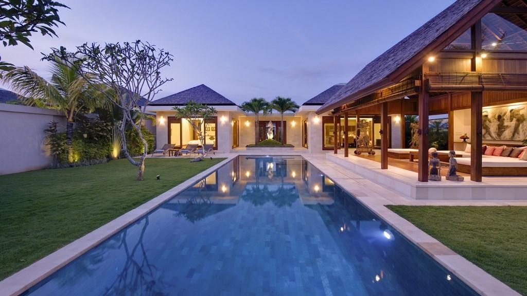 Villa Bima Canggu