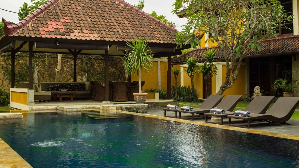 Villa Bougainvillea Nusa Dua