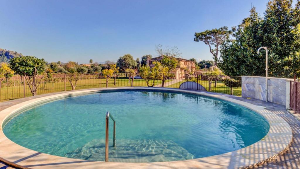 Villa Can Cladera