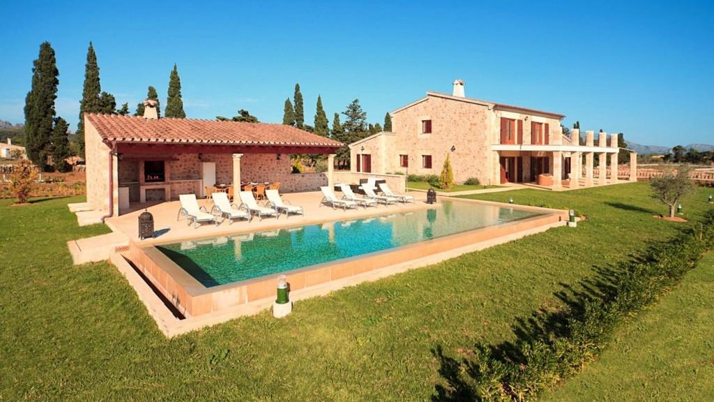 Villa Can Fiol