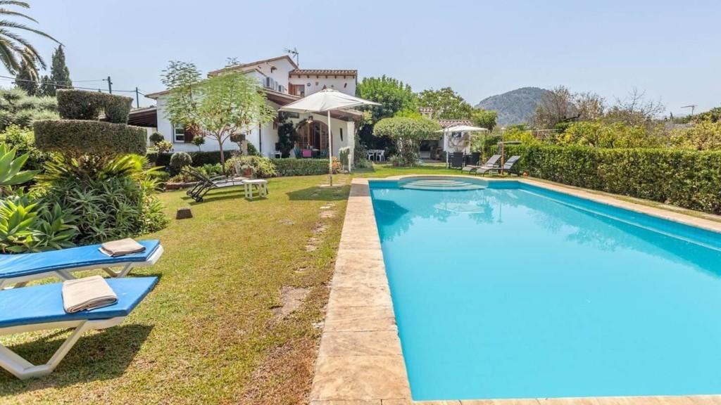 Villa Can Mariano
