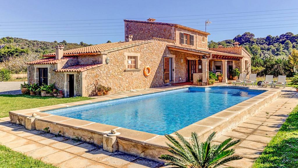Villa Can Mercer