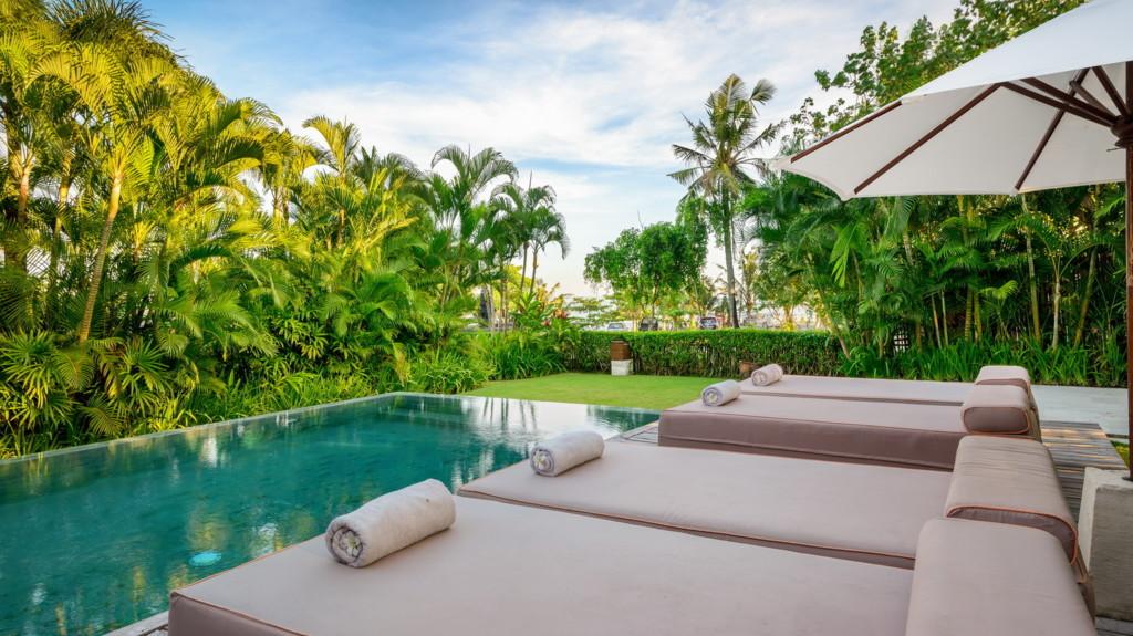 Villa Cantik