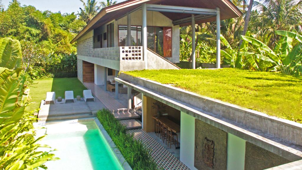 Villa Casabama Panjang